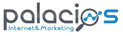 Palacios Internet & Marketing logo