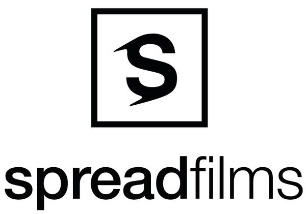 Spreadfilms GbR logo