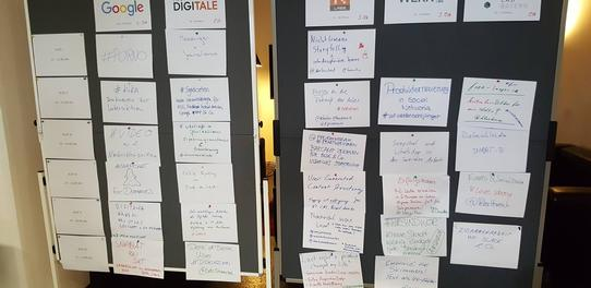 Digital Media Camp Bild 2