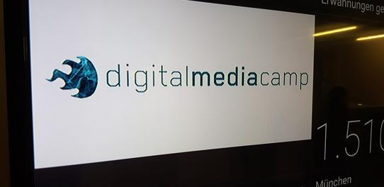Digital Media Camp Bild 1