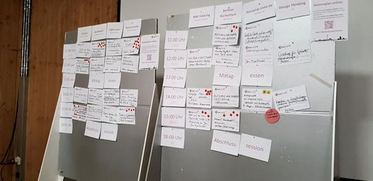 User Generated Content Structuring - Unsere Session beim barcamp Berlin Bild 9