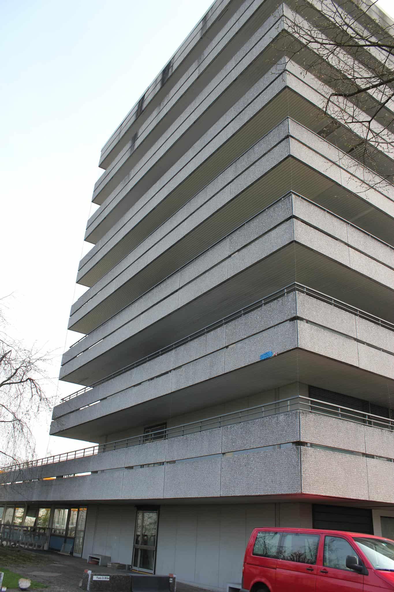 Referenz schadstofferkundung und vorplanung f r den - Denk architekten leipzig ...
