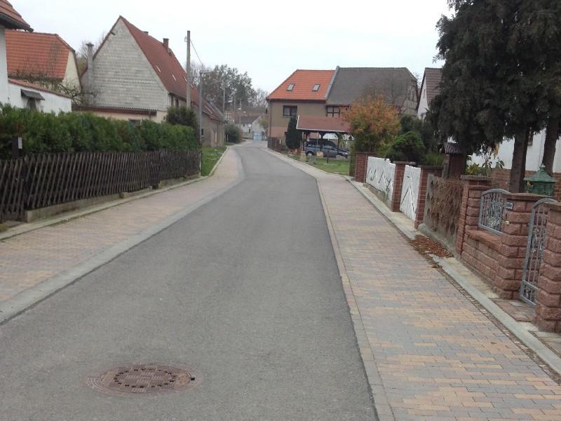 Referenz abwasserentsorgung der ortslage raupenhain bei - Denk architekten leipzig ...